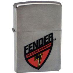 Fender Shield Zippo Lighter