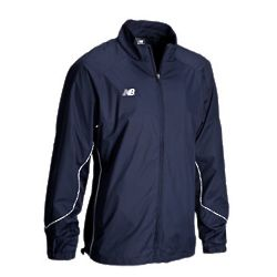 New Balance Core Warm Up Jacket