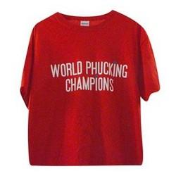 Phillies Champions T-Shirt