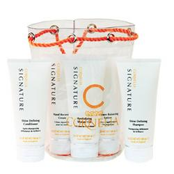 Signature Collection Shower Kit