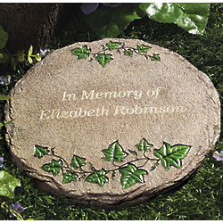 Personalized Stepping Stone