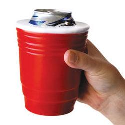 Red Cup Koozie