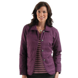 Women's Cathedral Jacket