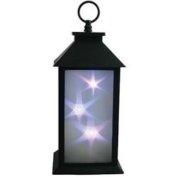 Hologram LED Lantern