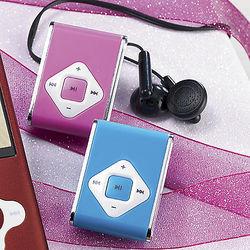 4GB MP3 Player