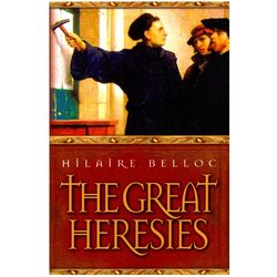 The Great Heresies Book