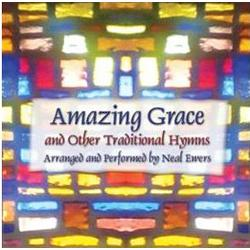 Amazing Grace and Other Traditional Hymns CD