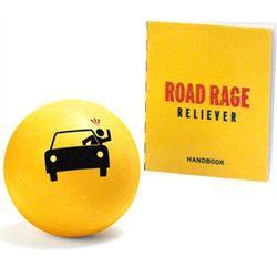 Road Rage Stress Ball
