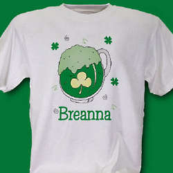 Irish Brew T-Shirt