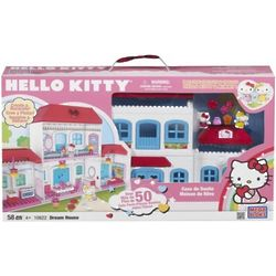 Hello Kitty Dream House