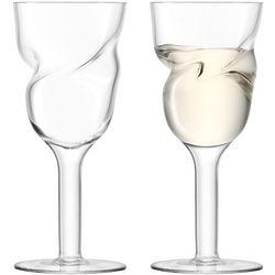 Helix Wine Glasses