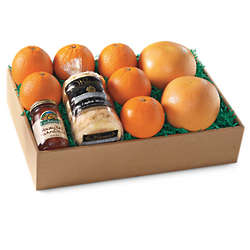 Citrus Breakfast Gift Classic Gift Box