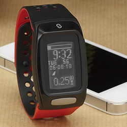 Sync Burn Fitness Band Watch