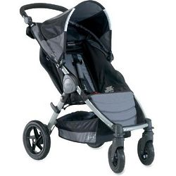 Compact Motion Stroller