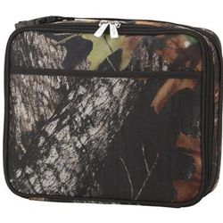 Camo Woods Lunch Box