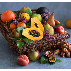 Cortland Fresh Fruit Hamper