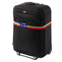TSA Locking Luggage Strap