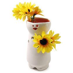 Pik a Fleur Vase
