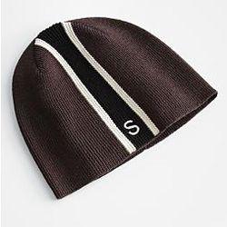 Varsity Knit Hat