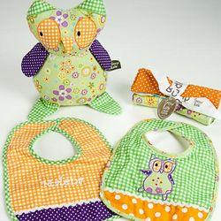 Jelly Bean Baby Gift Set