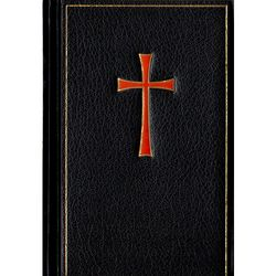 Black Rosary Edition Our Family Prayer Book