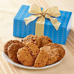 Breakfast Cookie Gift Box