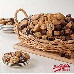 Mrs. Fields Grand Cookies Basket