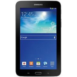 8GB 7 Inch Black Android 4.2 Jelly Bean Tab 3