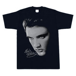 Elvis Presley Signature T-Shirt