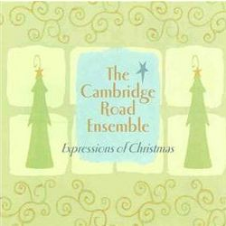 Expressions of Christmas CD