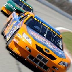 Pocono Raceway Driving Experience