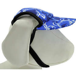 PlayaPup UV Protective Visor