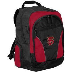 Florida State Team Logo NCAA Backpack