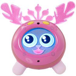 Yippits Pink Patter Figure