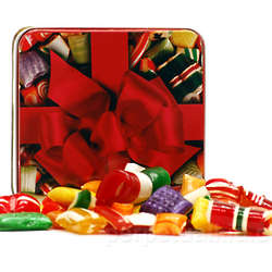 Hammonds Old Fashioned Holiday Hard Candies