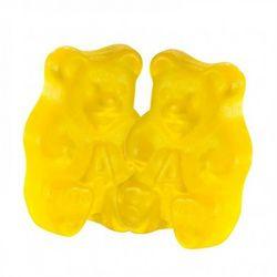 Mighty Mango Gummi Bears