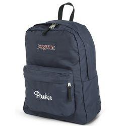 Navy Superbreak Backpack