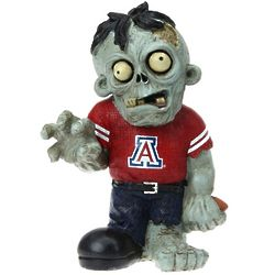 Arizona Wildcats Zombie Garden Figurine
