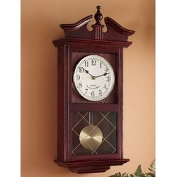 Grandchild Pendulum Wall Clock