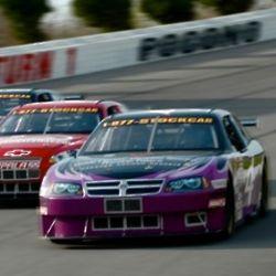 Pocono Raceway Stockcar Ride Along Experience
