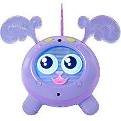 Yippits Purple Plooki Figure