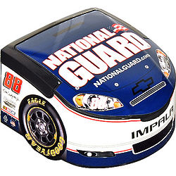 Dale Earnhardt Jr. #88 National Guard 10 Quart Grandstand Cooler