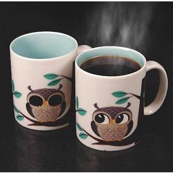Rise & Shine Heat Sensitive Mug