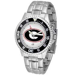 NCAA Competitor Steel Band Watch