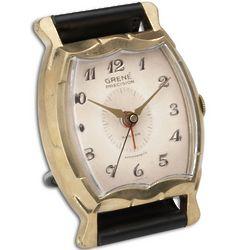 Wristwatch Style Clock