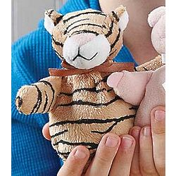 Lavender Scented Tiger Pocket Critter