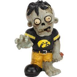 Iowa Hawkeyes Zombie Garden Figurine
