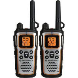 Motorola Talkabout 35-Mile Bluetooth 2-Way Radios