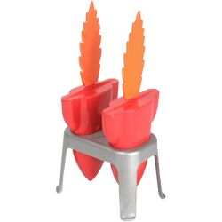 Ice Rocket Popsicle Maker