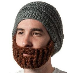 Beardo the Original Beard Hat